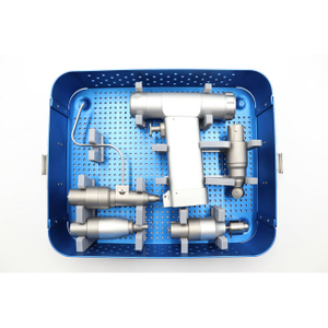 Mini Multi-functional Drill Sterilization Box