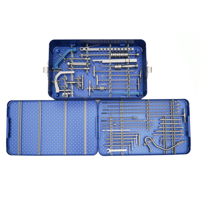 Femoral Reconstruction Intramedually Nail Instrument Set