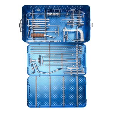 Reversed Femoral & Gama Intramedullary Nail Instrument Set