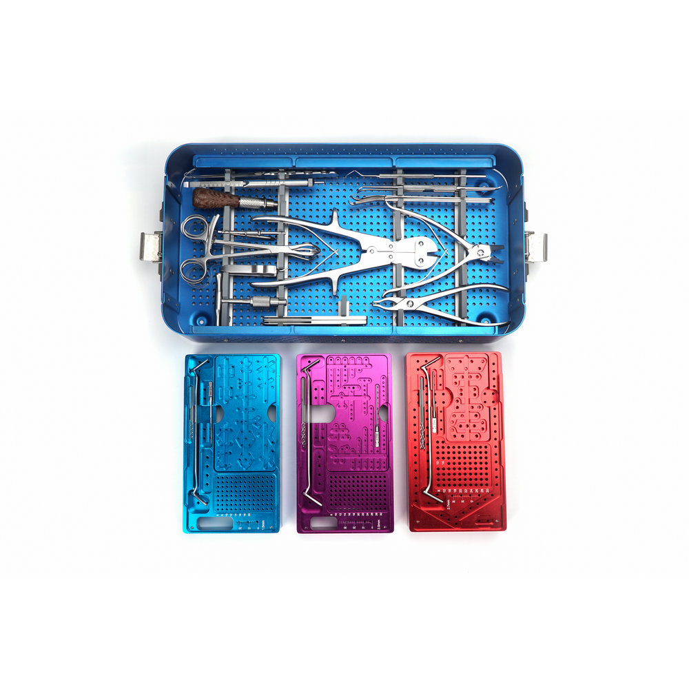 Mini Fragment Instruments Set