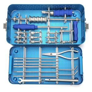 Intramedullary Nail Removal Set